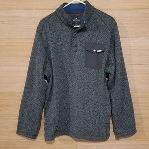 Woolrich Men's Pullover